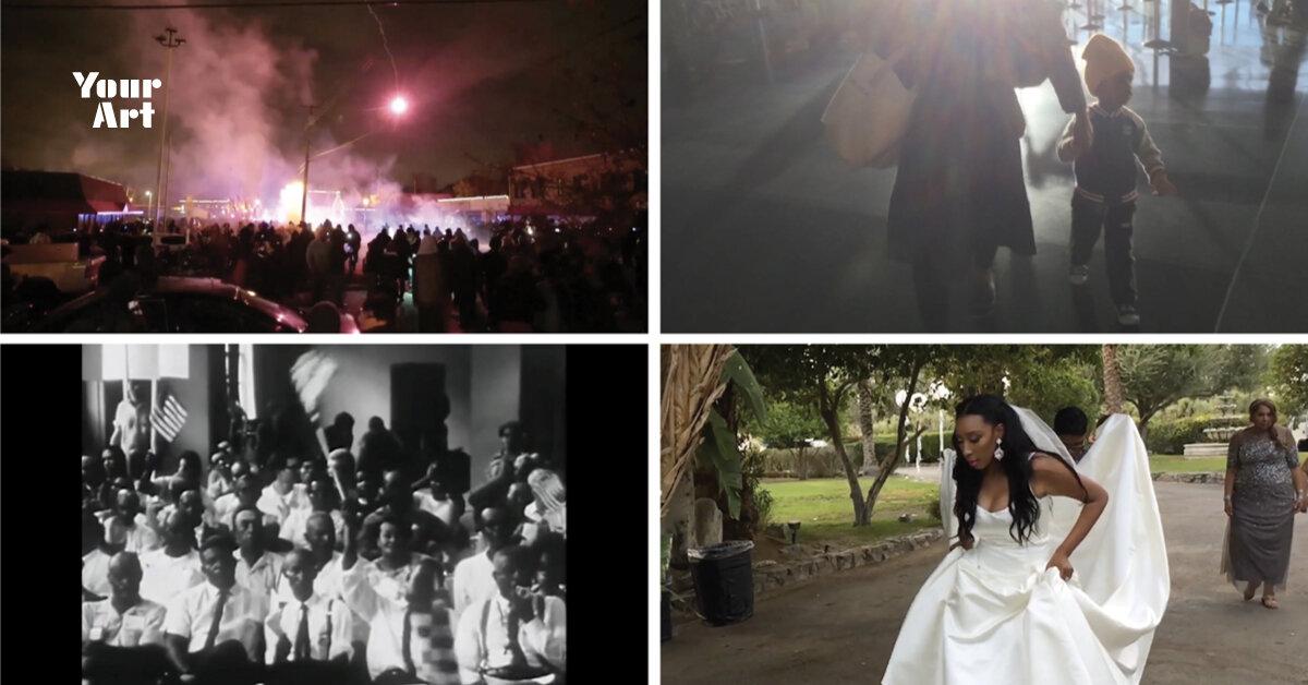 15 світових музеїв покажуть відео Love Is the Message у підтримку Black Lives Matter