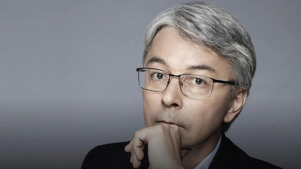 Олександр Ткаченко став міністром культури