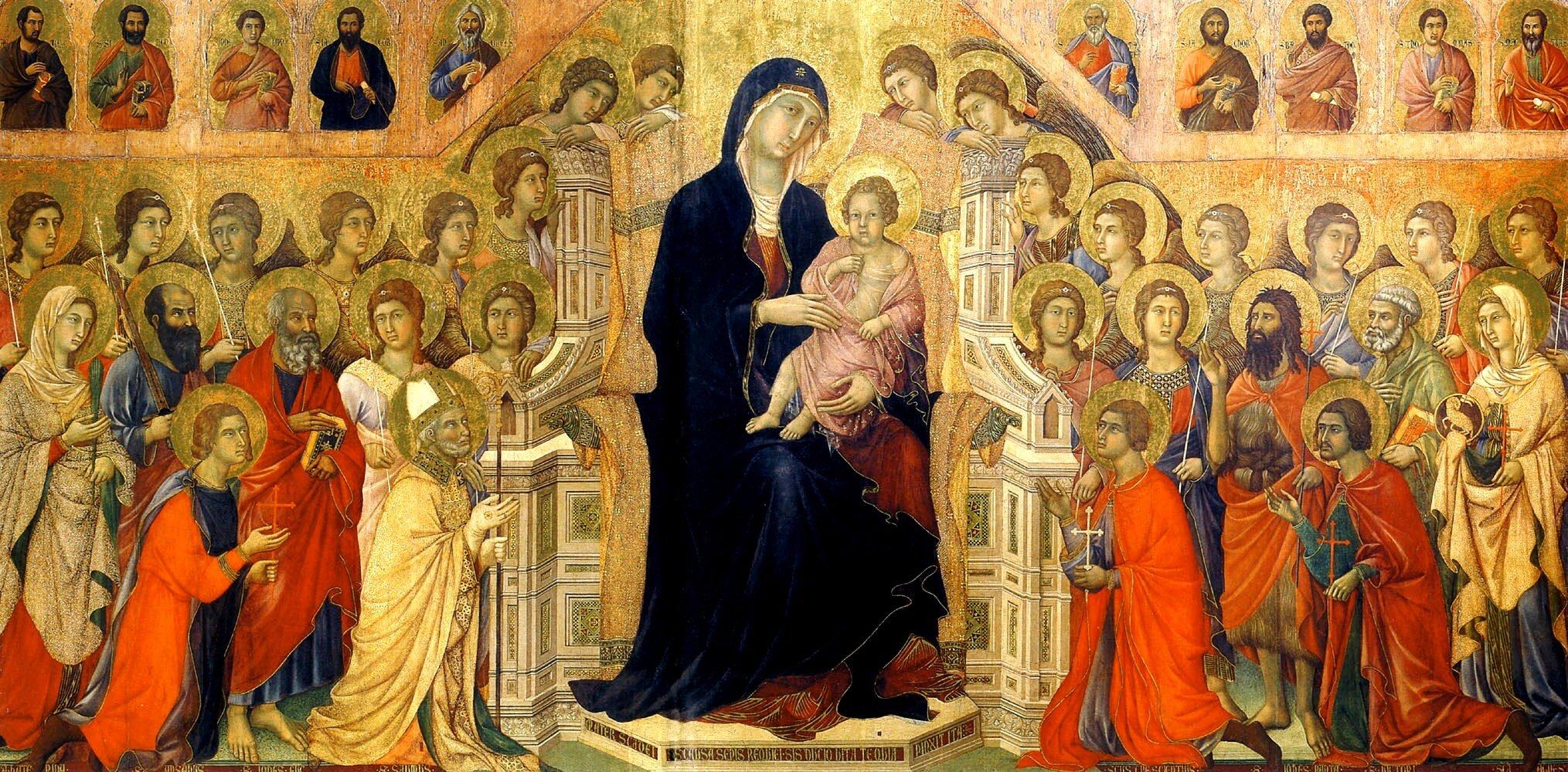 В Італії запропонували повернути релігійне мистецтво до церков