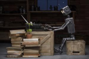Замість журналістів у Microsoft працюватиме штучний інтелект