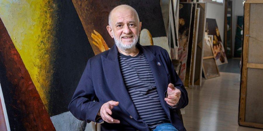 Олександра Ройтбурда знову звільнили з посади директора Одеського художнього музею