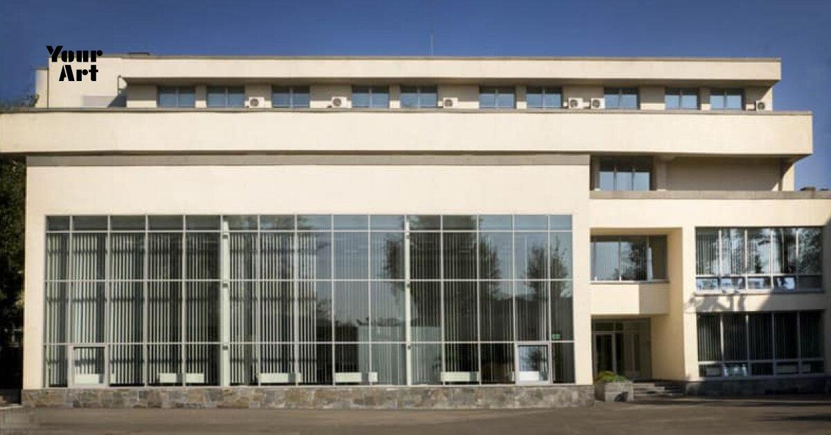 Державній науково архітектурно-будівельній бібліотеці імені В.Г. Заболотного продовжили оренду