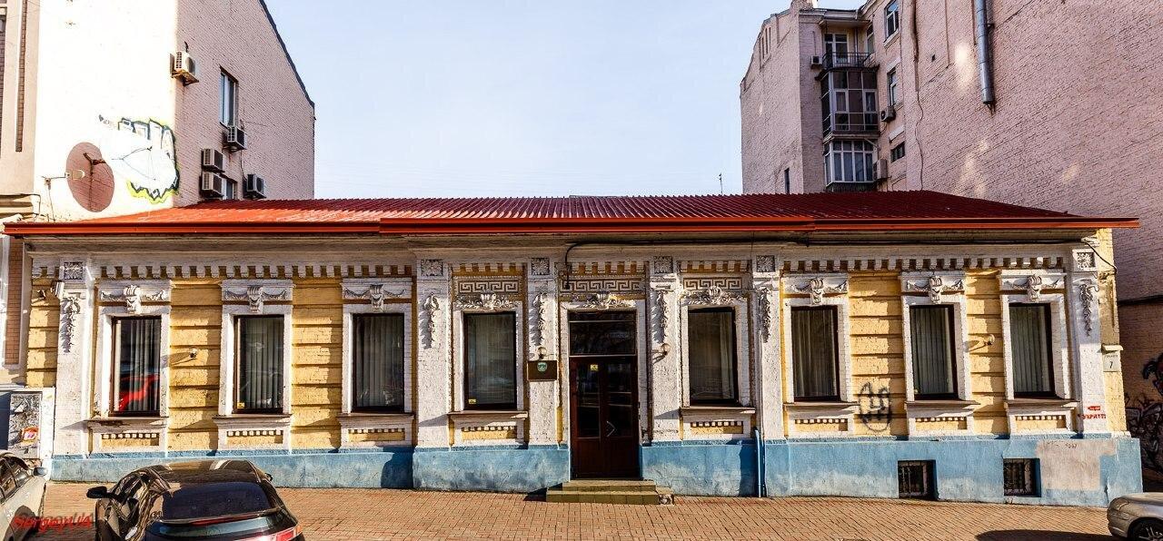 У Києві на місці садиби XIX століття збудують висотку
