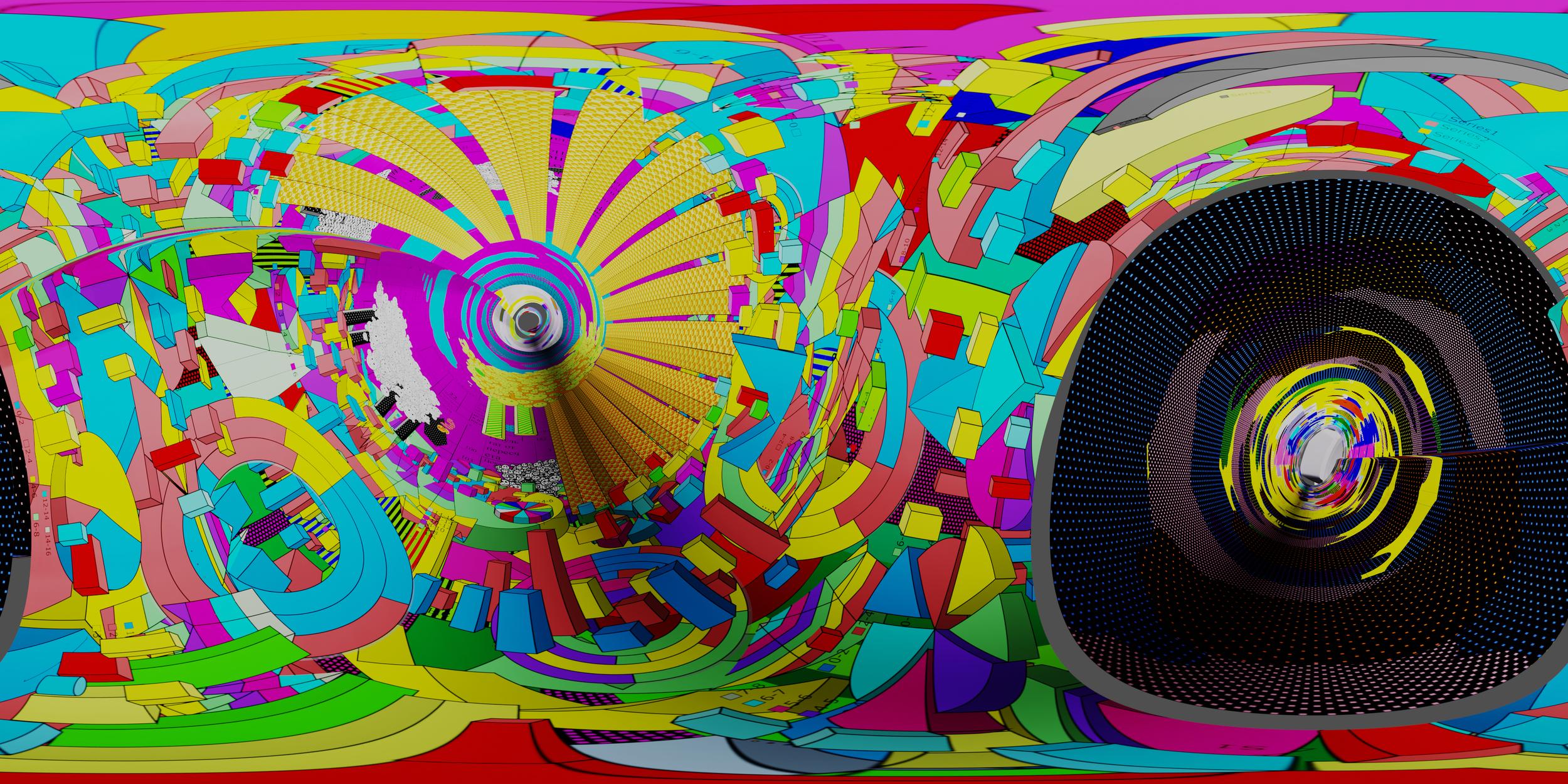 У віртуальному арт-просторі «Шухляда» відкриється виставка Олексія Сая