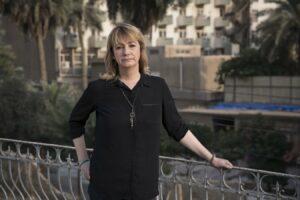 У Багдаді викрали німецьку кураторку