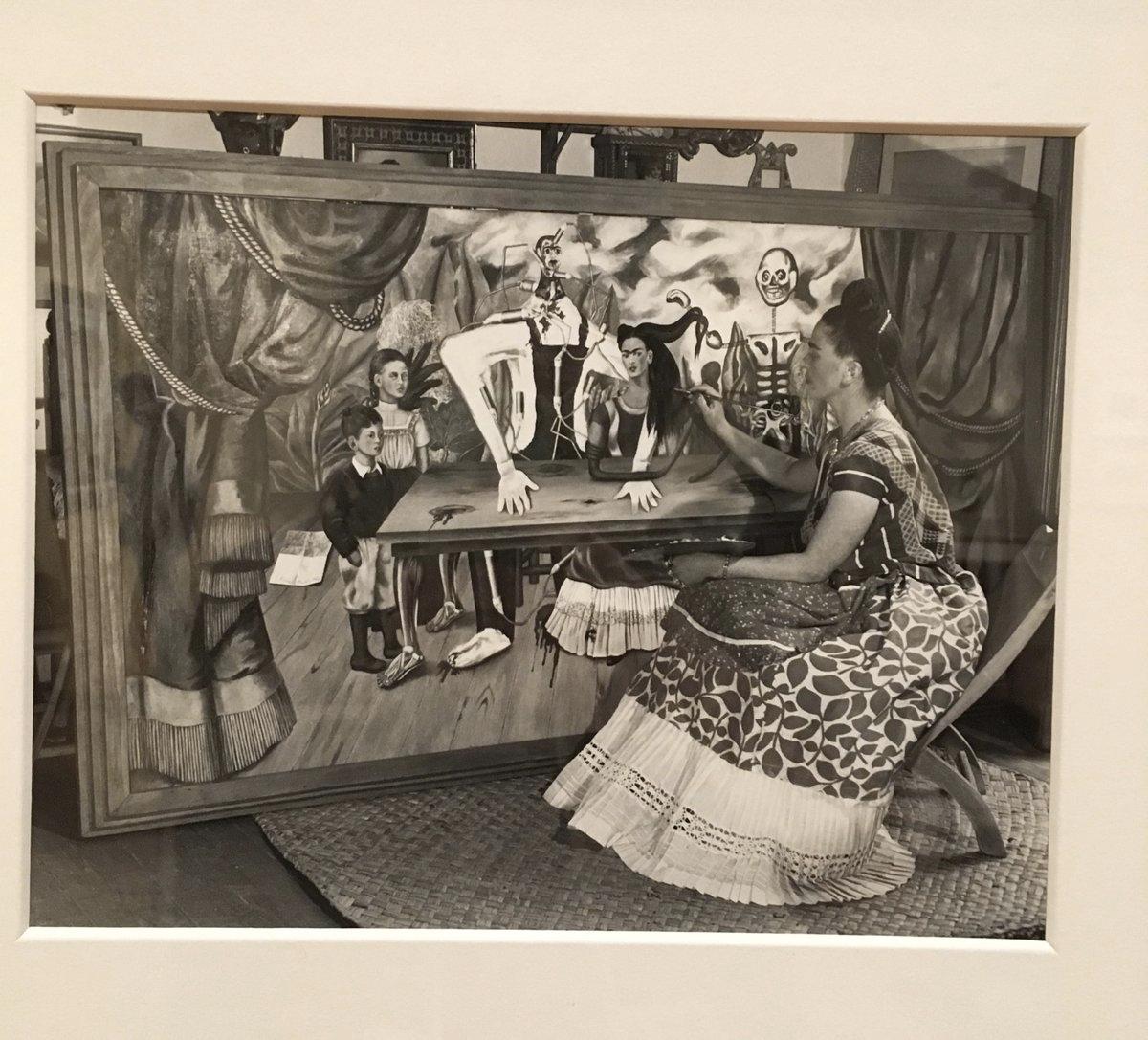 У Лондоні можливо знайшли загублену картину Фріди Кало
