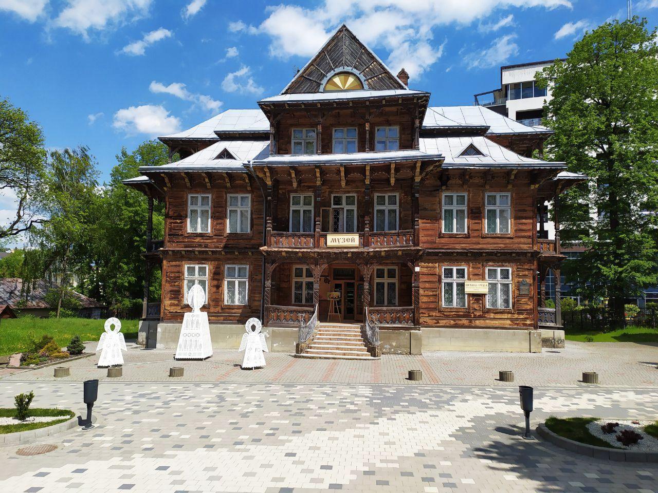 ДЕ НЕ ДЕ оголосили учасників проєкту «Музей відкрито на ремонт 2020»