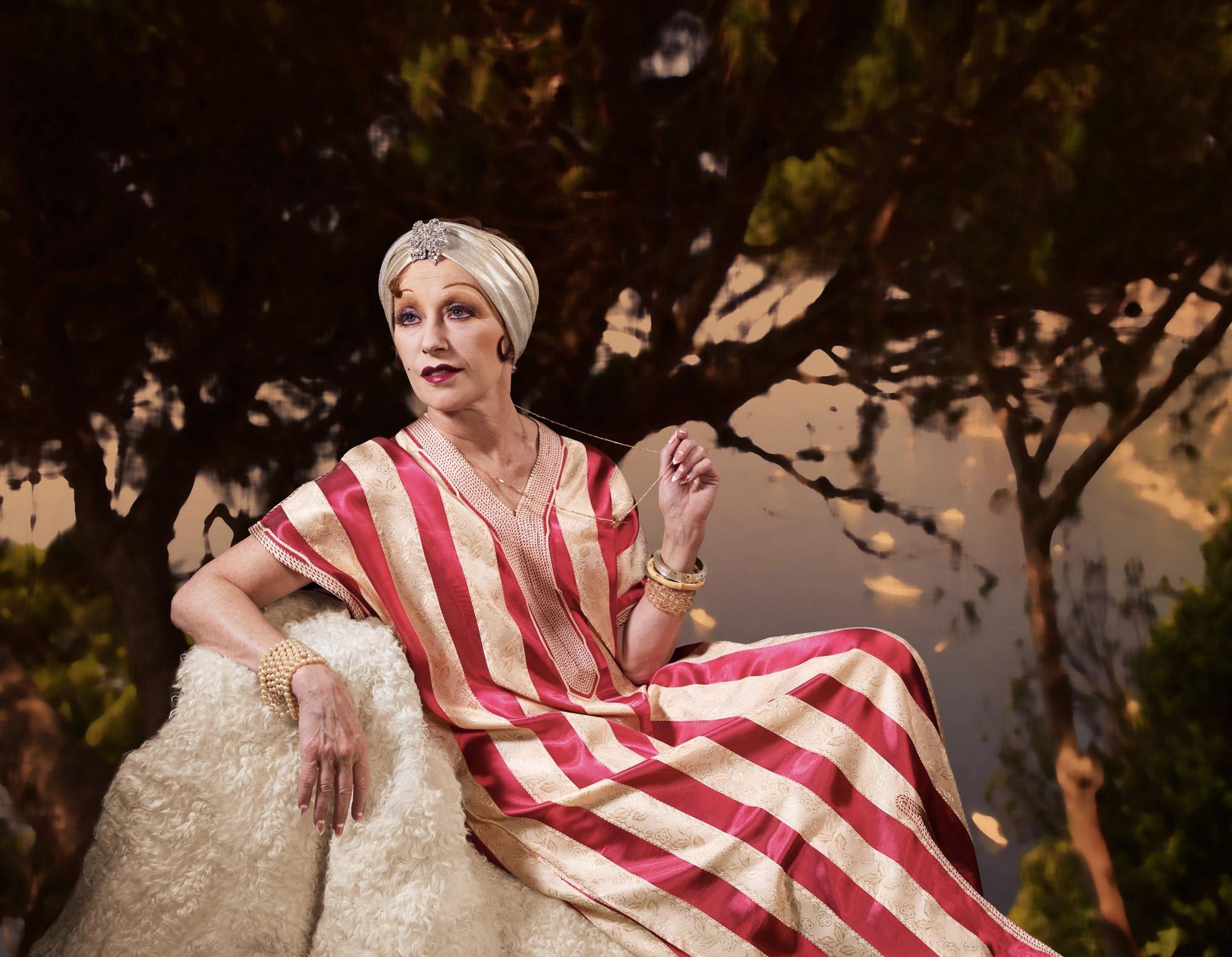 Louis Vuitton Foundation перевідкриється виставкою Сінді Шерман