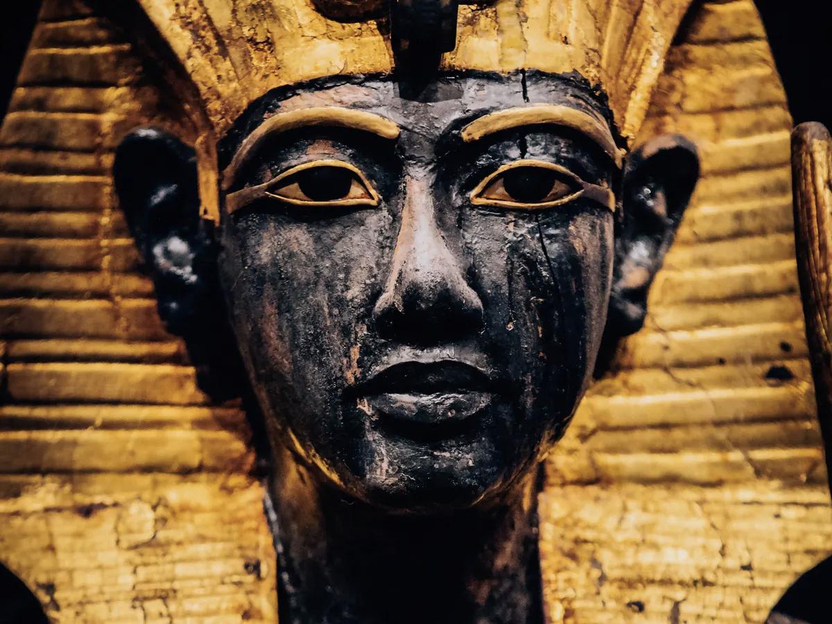 Влада Єгипту ймовірно порушила власні закони щодо старожитностей