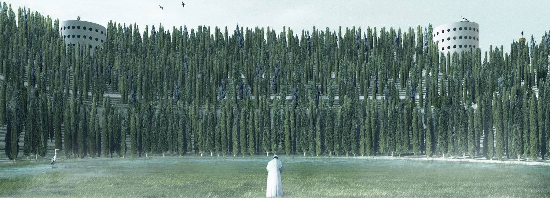 У Мілані запропонували створити монумент жертвам COVID-19