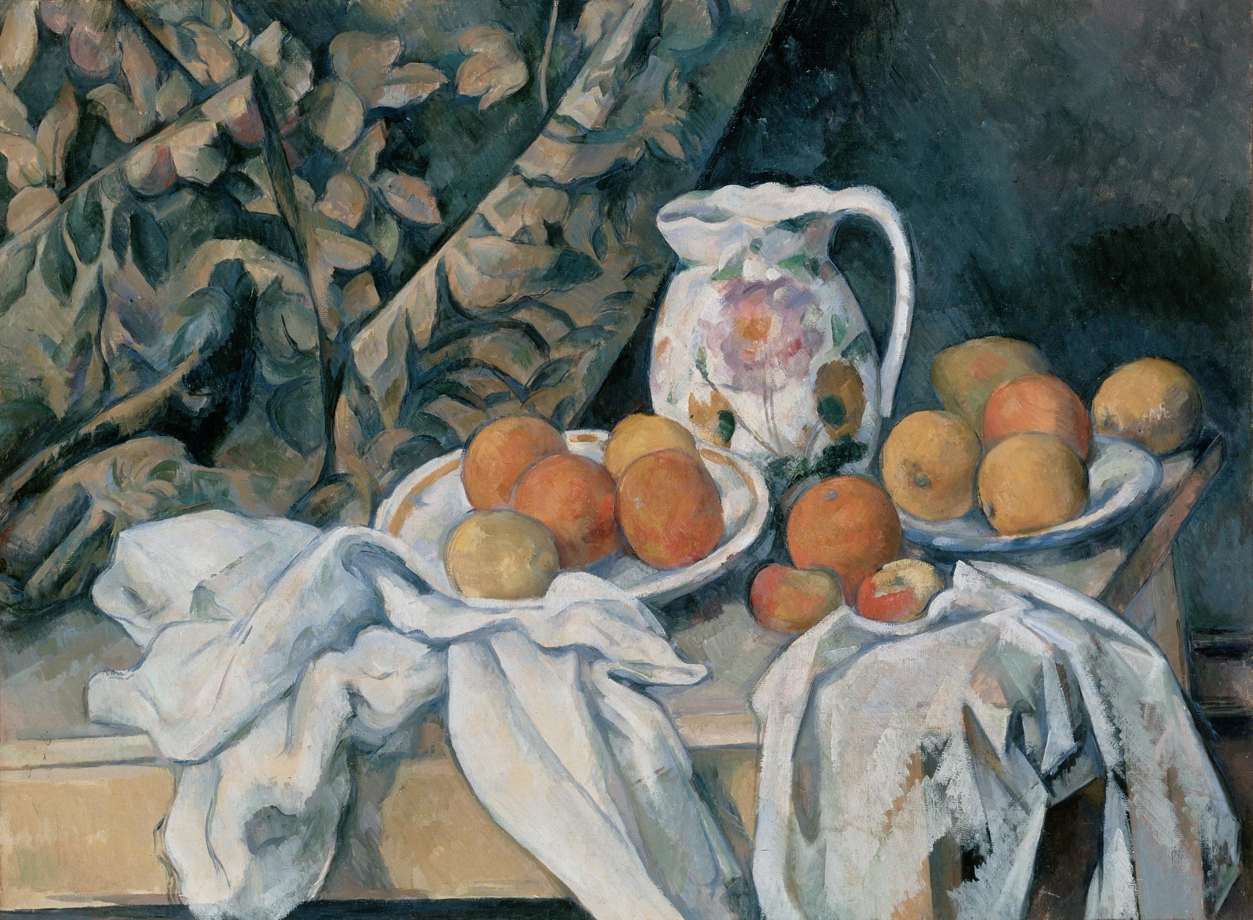 Картини допомагають вченим у дослідженні фруктів та овочів