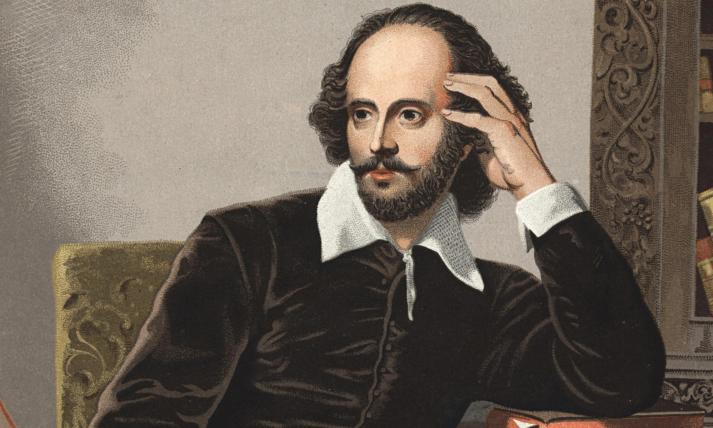 Єдиний вцілілий рукопис Шекспіра з'явився в мережі
