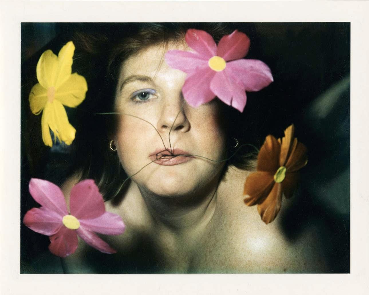 5 фото: якою була Бріджит Берлін — суперзірка Ворхола