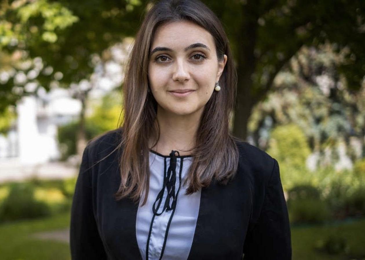 Прессекретарка Президента України виступила проти фемінітивів