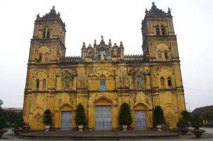 У В'єтнамі хочуть знести 135-річний собор