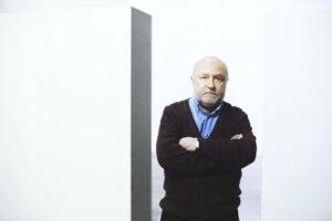 Олександр Соловйов: «Лучшее искусство сегодня идет с экрана»