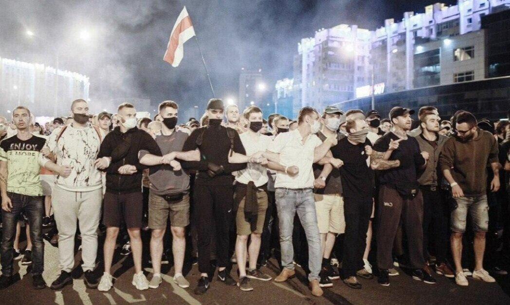 Працівники культури Білорусі написали відкрите звернення до влади