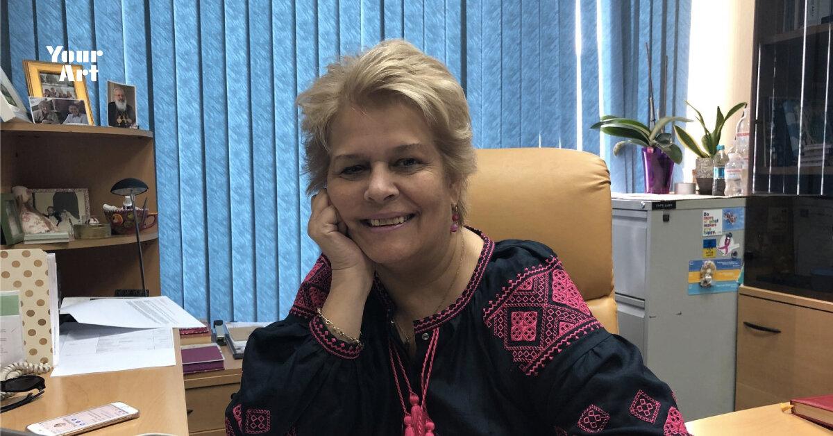 Пішла з життя директорка програми імені Фулбрайта Марта Коломиєць