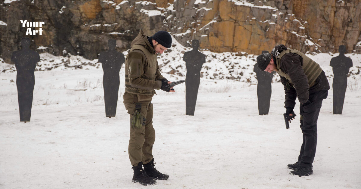 Фільм «Атлантида» Валентина Васяновича відібрали в лонглист європейського «Оскара»