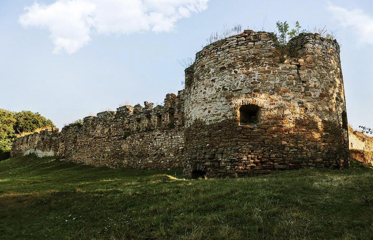 На реставрацію та реконструкцію культурних об'єктів потрібно 55 мільярдів гривень