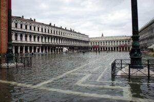 Американська вчена запропонувала не рятувати Венецію