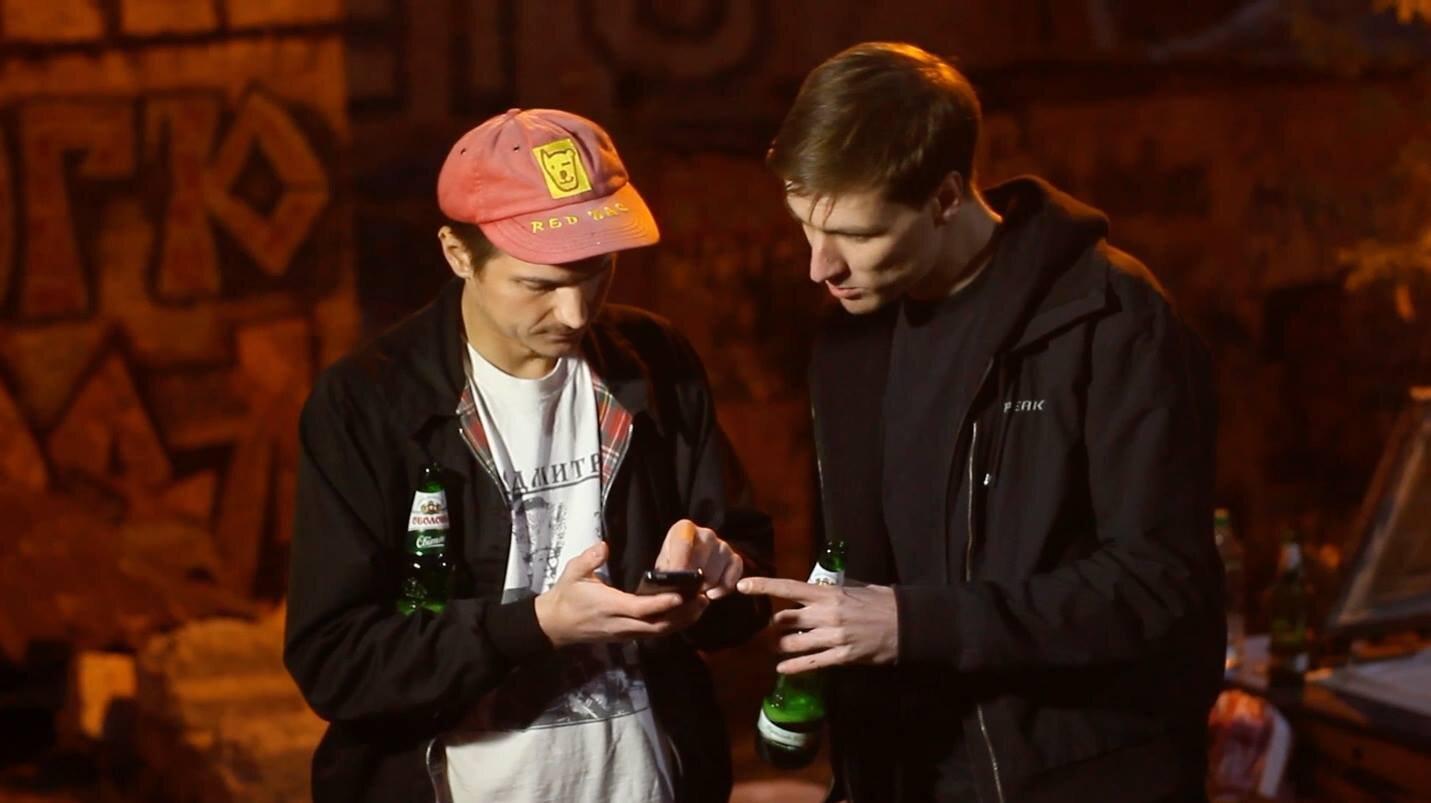 На сайті МоМА пройшла онлайн-прем'єра фільму «Зсув» Олексія Радинського