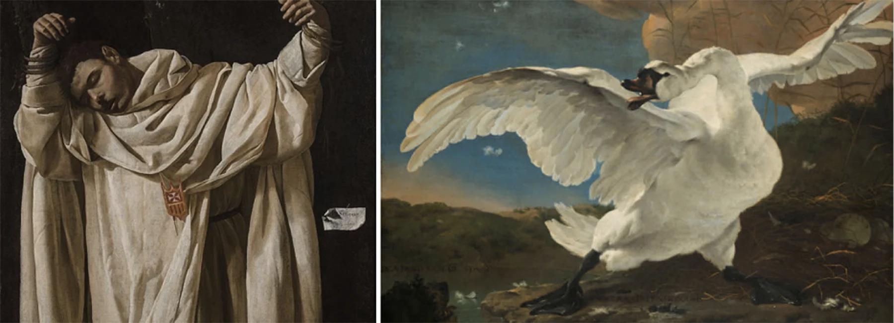 MIT розробив алгоритм, що досліджує зв'язки між творами мистецтва різних культур