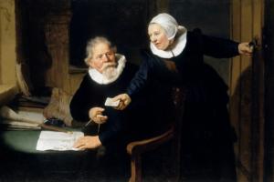 Вперше колекцію картин Букінгемського палацу представлять на виставці в галереї