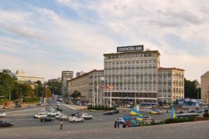 Продаж готелю «Дніпро» можливо скасують