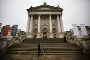 Переможці Turner Prize підтримали протести проти галереї Tate