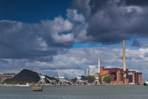 У Фінляндії електростанцію перетворять на центр сучасного мистецтва