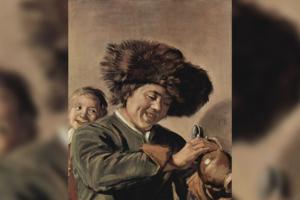У Нідерландах втретє вкрали картину Франса Галса
