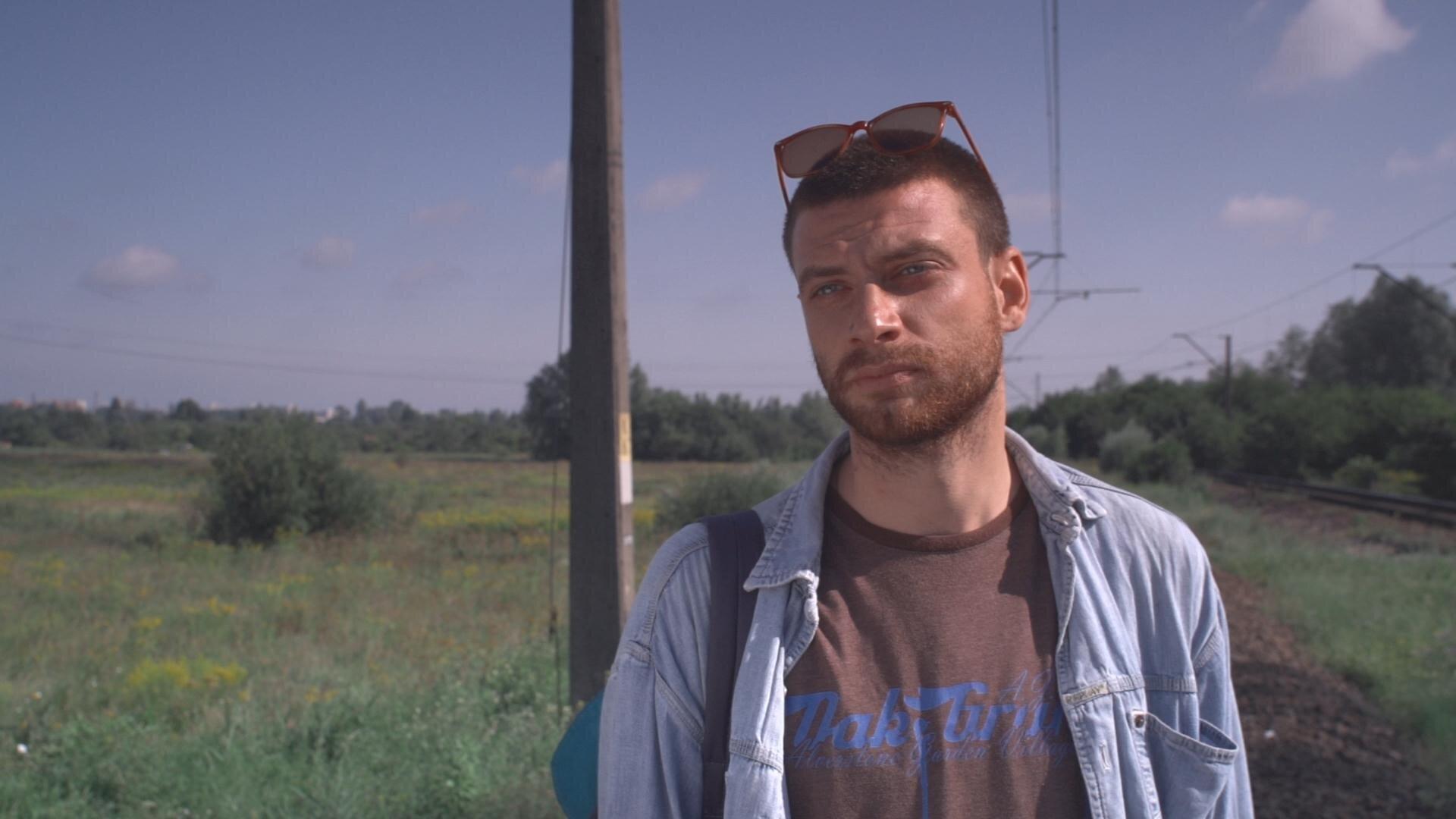 «Шанс може випасти в кожен момент», — український актор популярного польського серіалу «Корона королів» Ігор Аронов