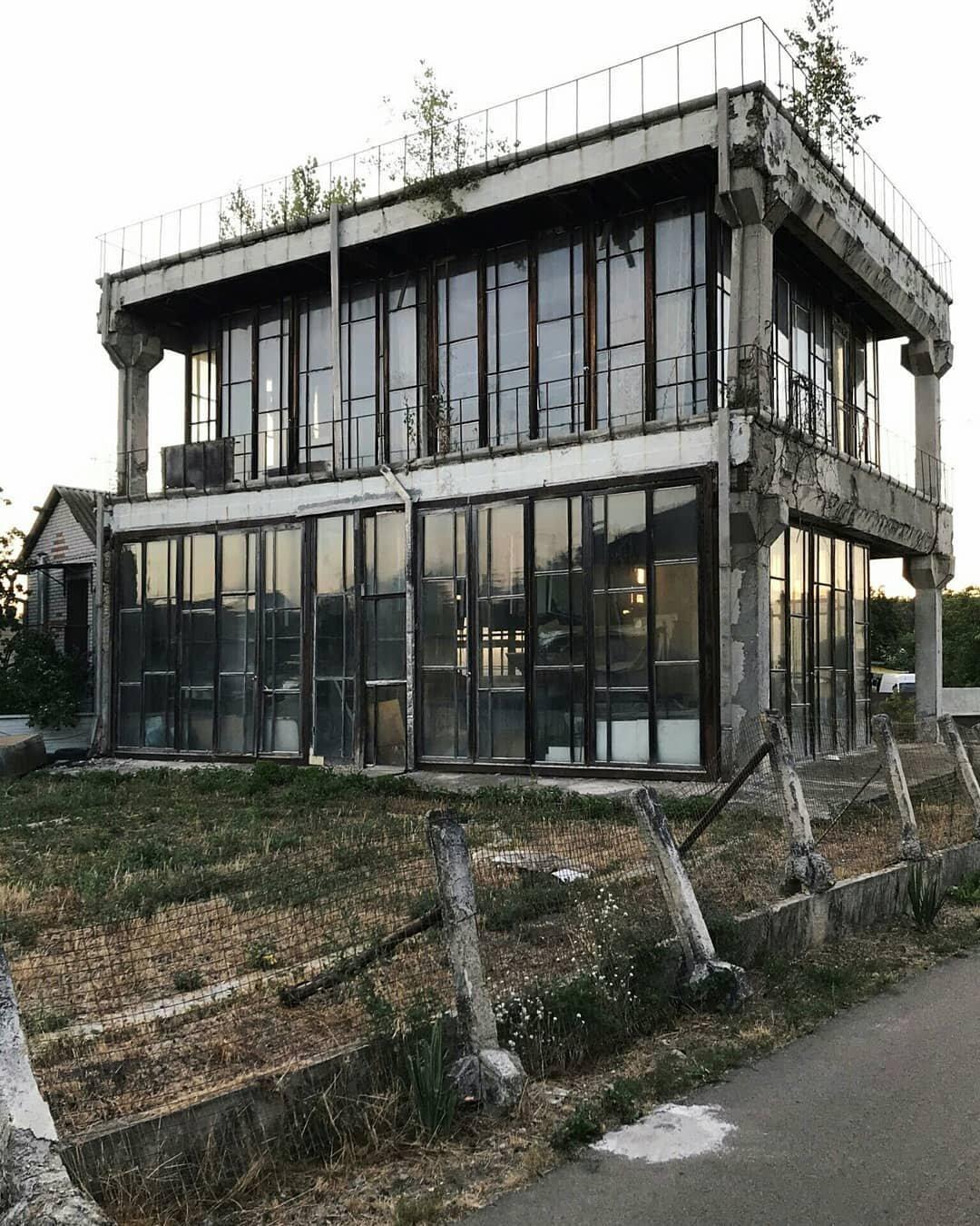 Створили петицію для збереження будинку українського художника Івана Кривецького