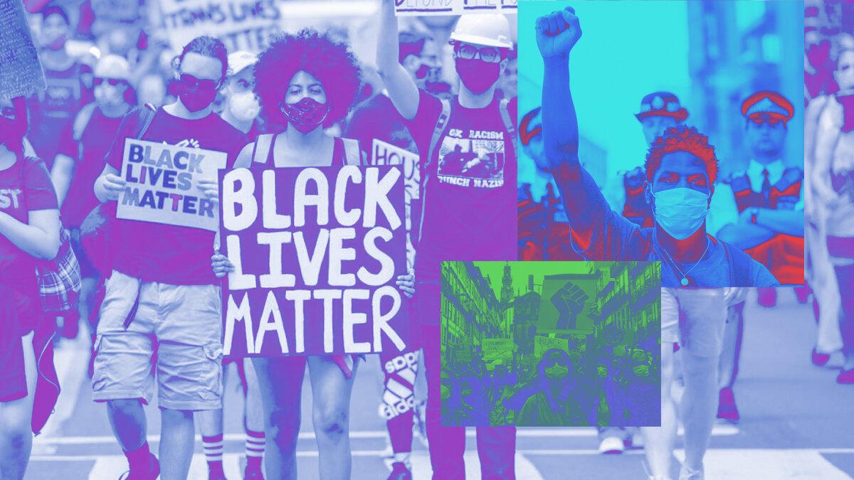 Деякі американські видання почнуть писати Black з великої літери