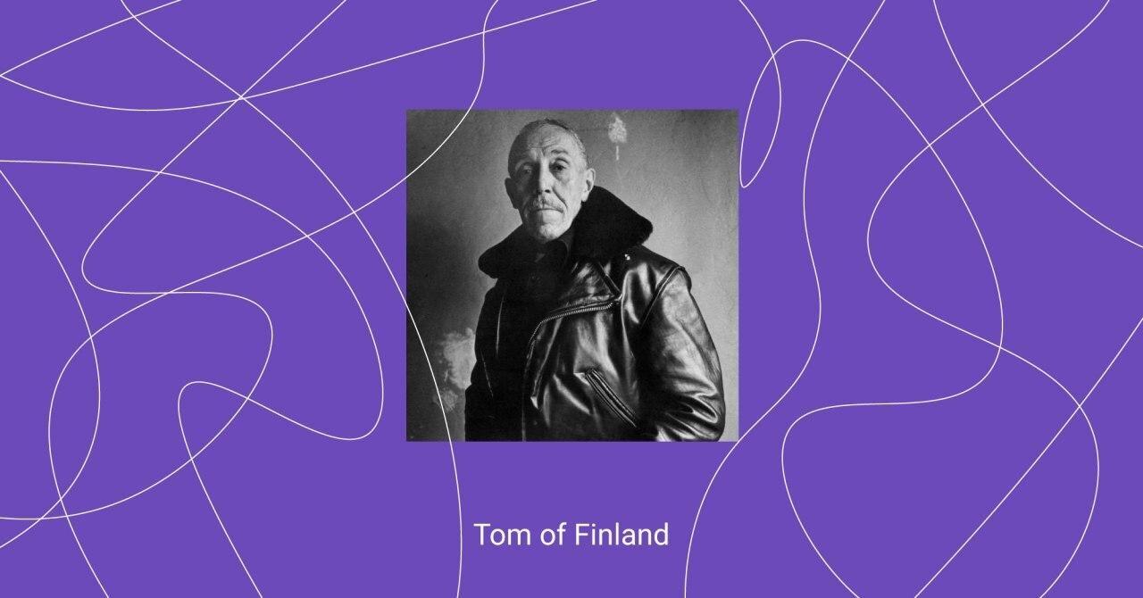Що потрібно знати про Tom of Finland
