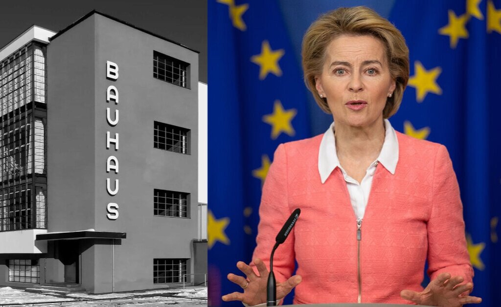 У Європі планують створити новий Баухаус