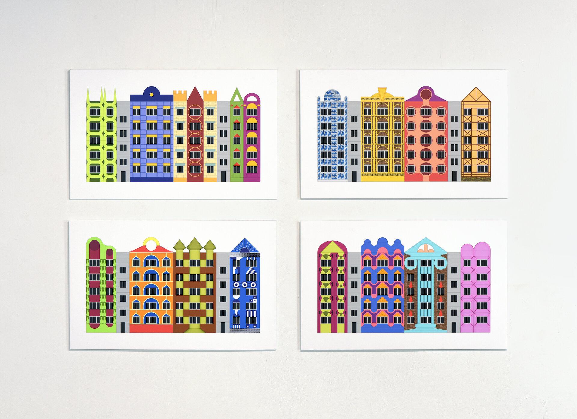 Вернакулярна і безіменна архітектура: виставка групи МНПЛ