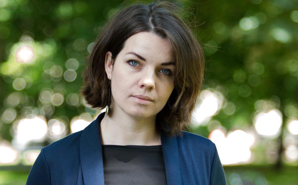 Білоруську художницю Надію Саяпіну затримали
