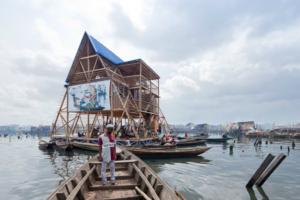 Куратори 33 павільйонів країн-учасниць Венеційської архітектурної бієнале створять незалежну платформу