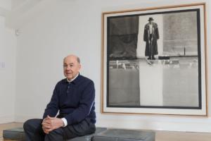 Тейт розірвала партнерство з патроном галереї Ентоні д'Оффе