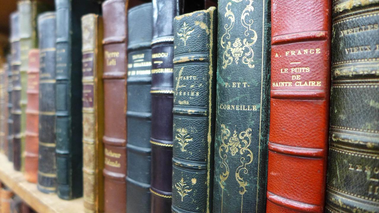 Національна бібліотека Нової Зеландії позбудеться 600 000 книжок