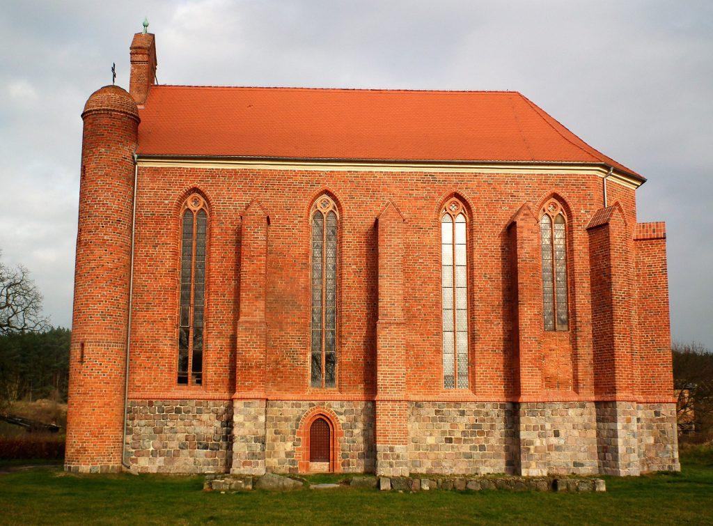 У Польщі знайшли таємний склеп, де, можливо, розташований Святий Грааль