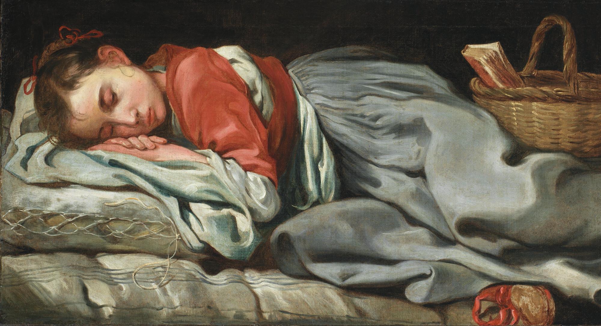 Короткий сон позбавляє людину радості
