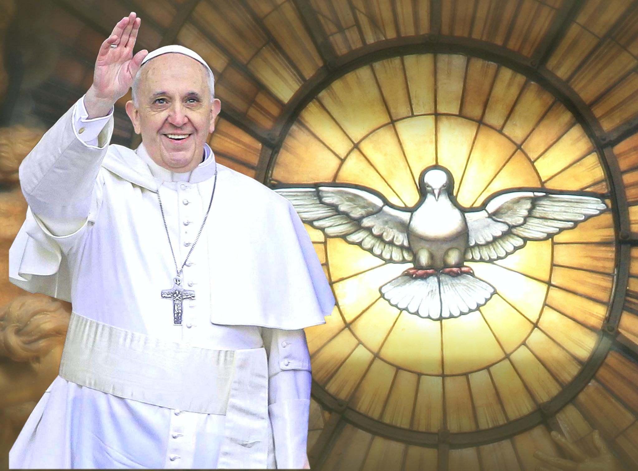 Папа Римський підтримав ЛГБТК+ дітей