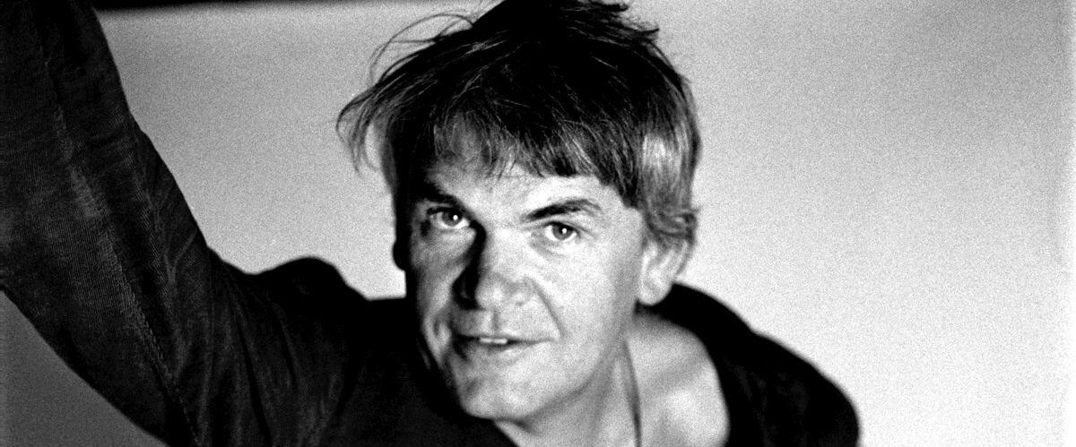 Мілан Кундера отримав літературну премію Франца Кафки