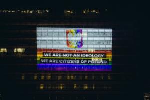 У Польщі 350 000 людей підписали петицію на підтримку ЛГБТК+