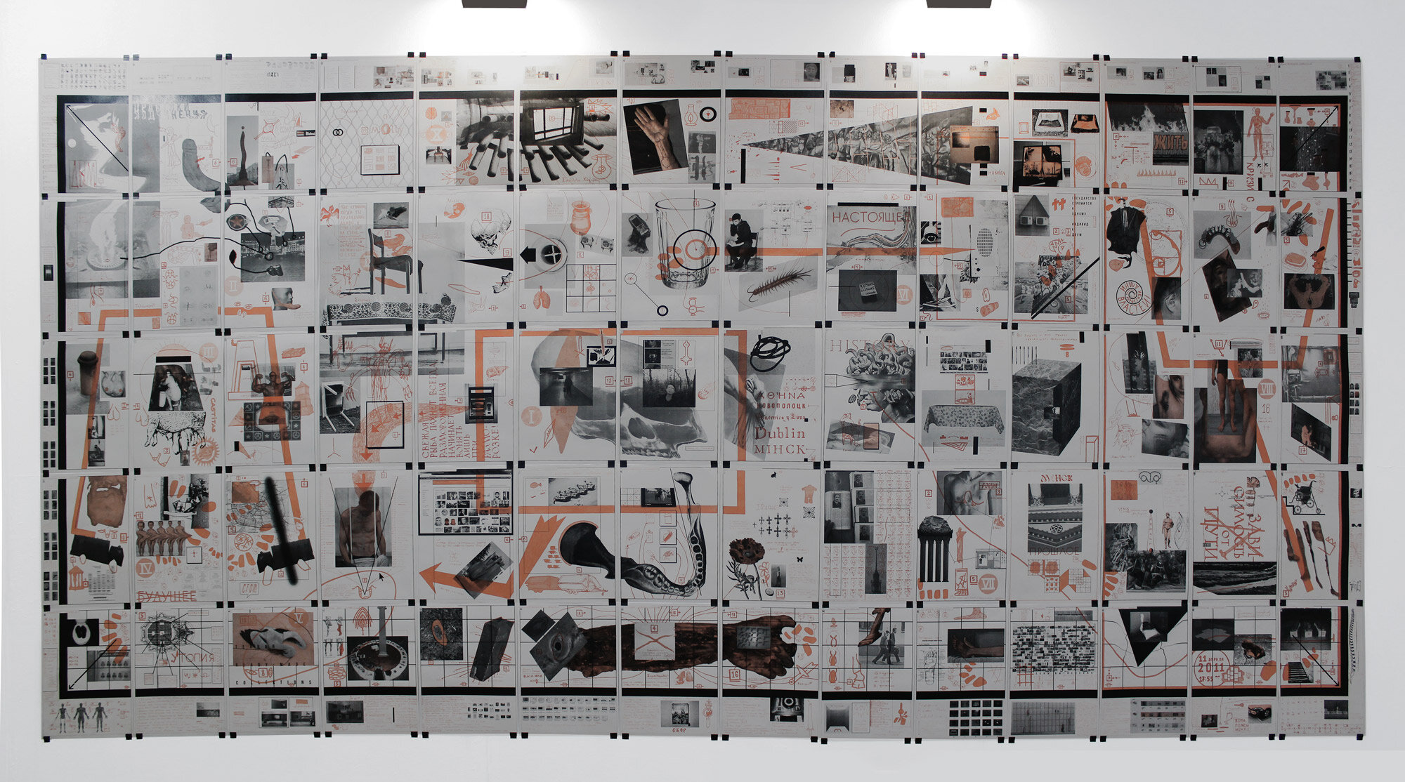 Сергей Шабохин: Искусство помогает анализировать прошлое и формировать будущее
