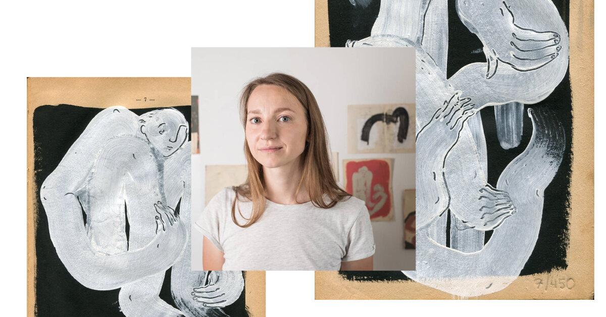 «Это и была цифра 450»: Лєна Гіль про затримання на Жіночому марші в Білорусі