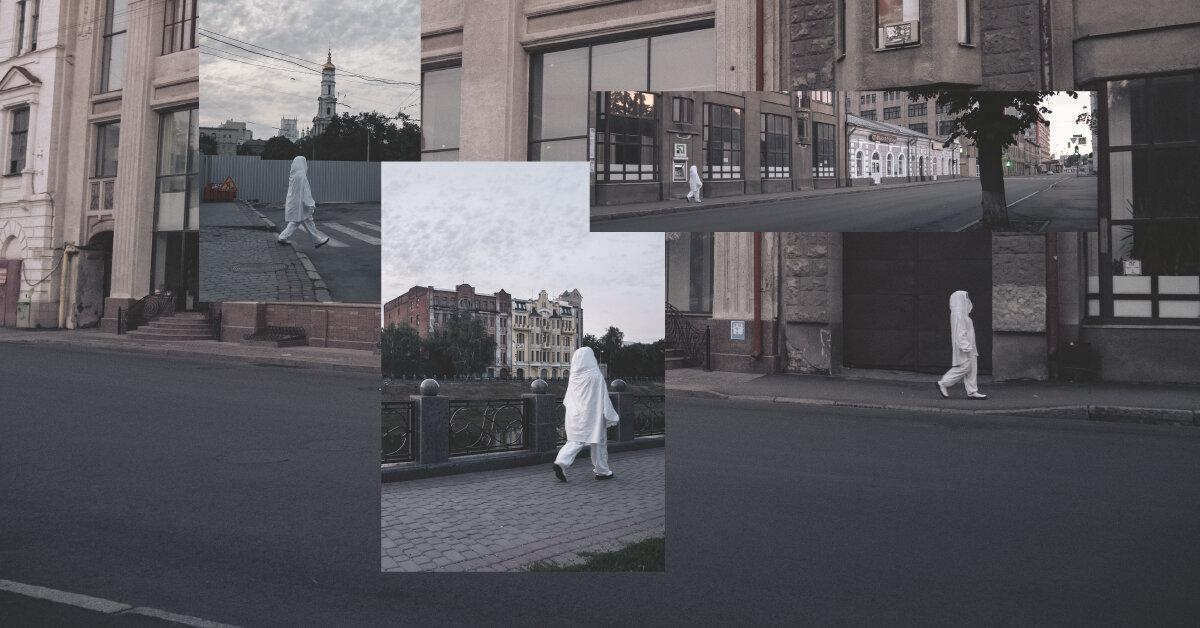 Оля Федорова про онлайн-резиденції та проєкт Crossing
